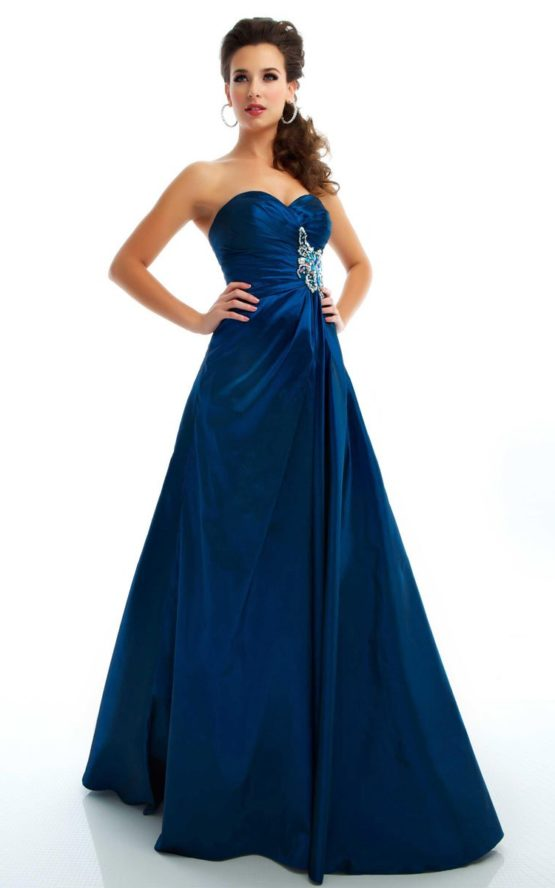 64464md suknia wieczorowa