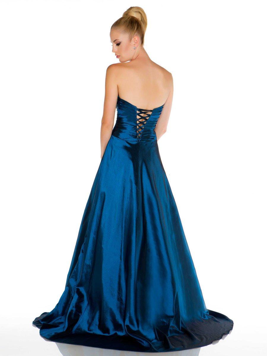 64464md suknia wieczorowa - Suknie wieczorowe