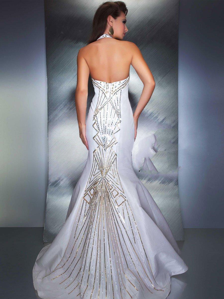 76491md suknia balowa - Suknie wieczorowe