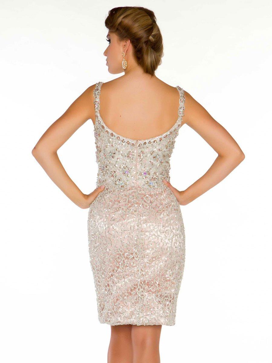 78850md sukienka - Suknie wieczorowe