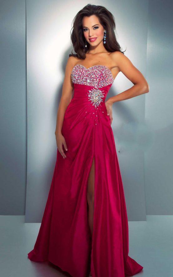 81553md suknia wieczorowa