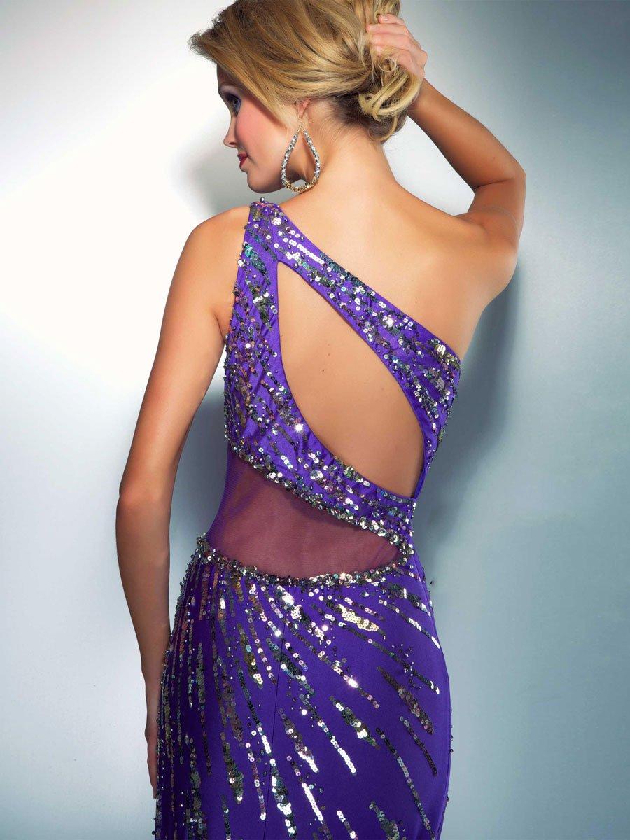 Seksowna suknia wieczorowa 85115md - Suknie wieczorowe