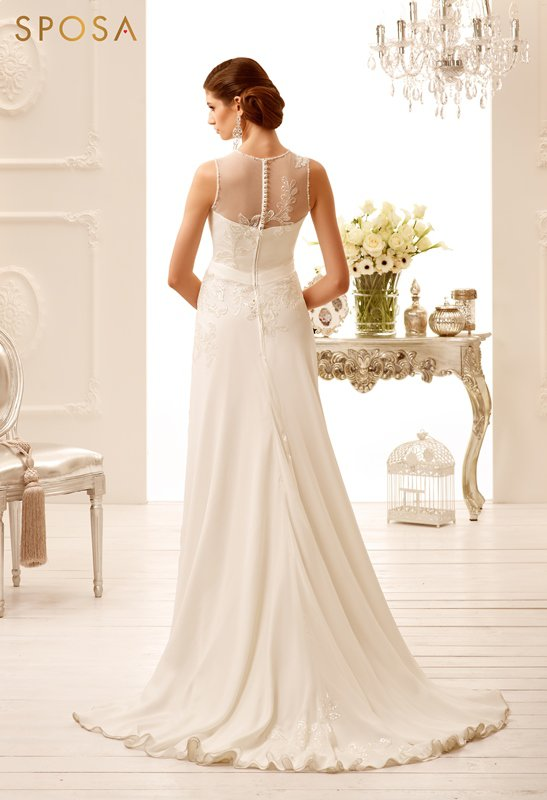 Heaven suknia ślubna - Suknie ślubne