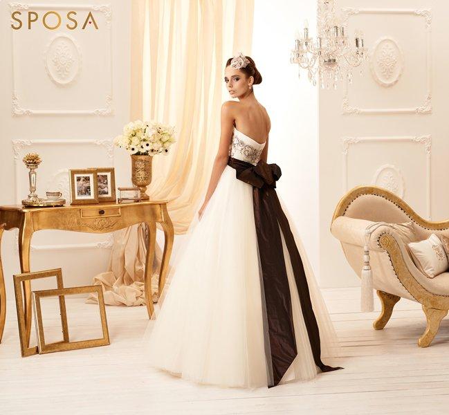 Hilton suknia ślubna - Suknie ślubne