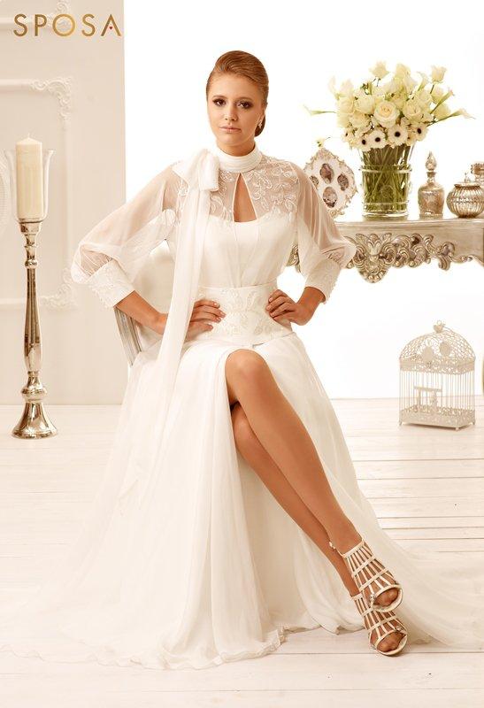 Hirotto suknia ślubna