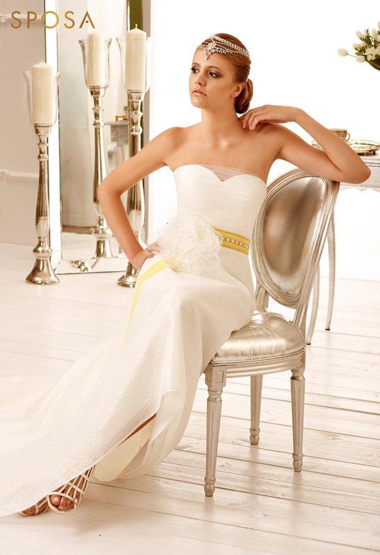 Hony suknia ślubna - Suknie ślubne