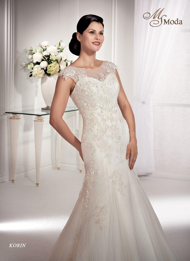 Korin suknia ślubna - Suknie ślubne