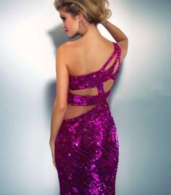3547 suknia wieczorowa