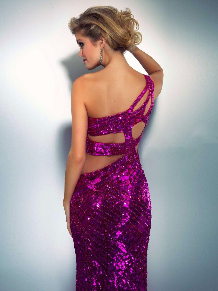 3547 suknia wieczorowa - Suknie wieczorowe