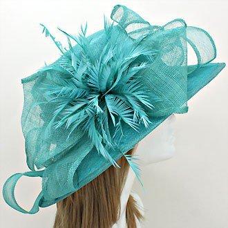 kapelusz wieczorowy 10 - kapelusze