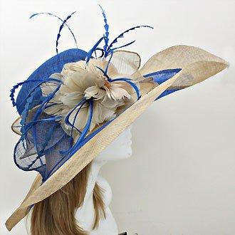kapelusz wieczorowy 12 - kapelusze