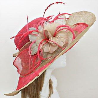 kapelusz wieczorowy 14 - kapelusze