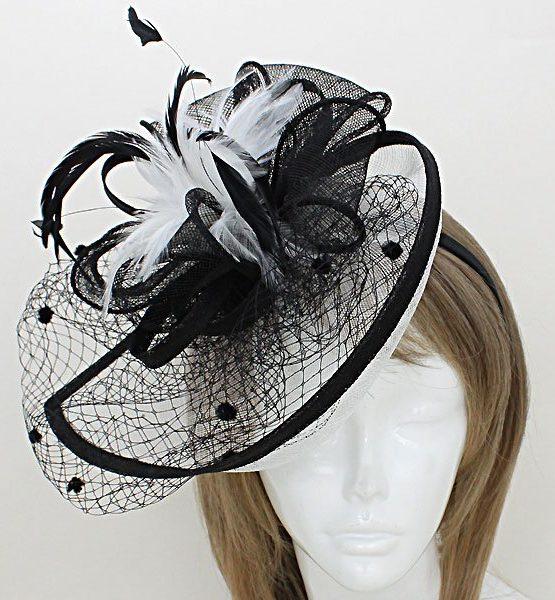 kapelusz wieczorowy 18