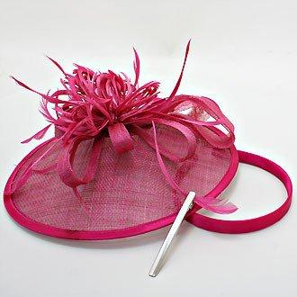 kapelusz wieczorowy 19 - Dodatki
