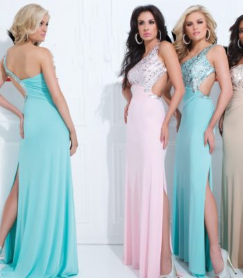 114513TB suknia wieczorowa
