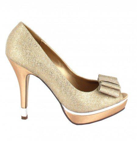 buty wieczorowe 5721 - Buty na ślub, do garnituru oraz wszystkie wizytowe