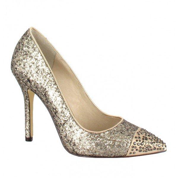 buty wieczorowe 5734 - Dodatki