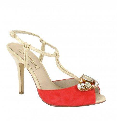 buty wieczorowe 5803 - Buty na ślub, do garnituru oraz wszystkie wizytowe