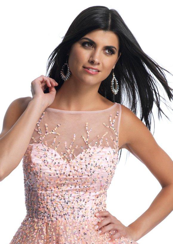 535b2b9254 9888 sukienka krótka - Suknie wieczorowe 9888 sukienka krótka - Suknie  wieczorowe