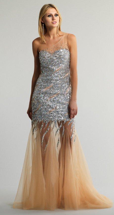 9289 sukienka krótko-długa