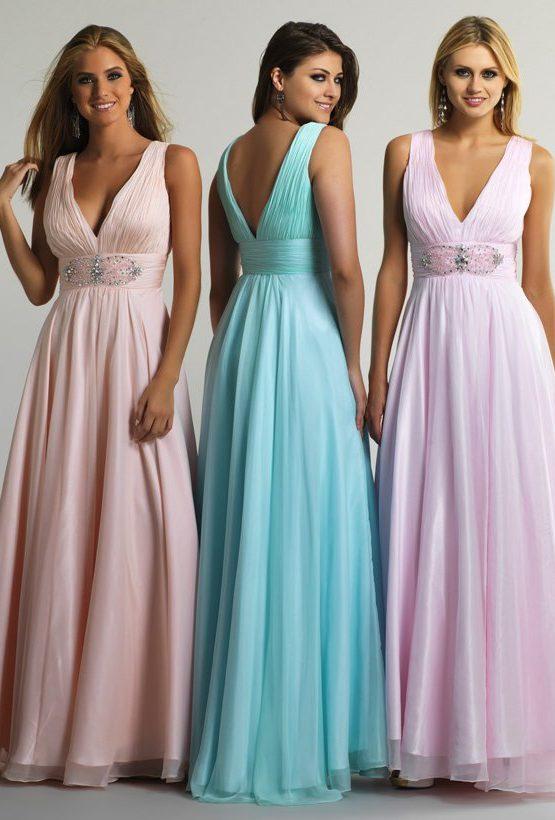 7425 suknia wieczorowa