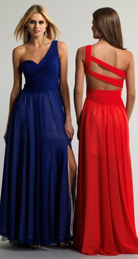 8691 suknia wieczorowa