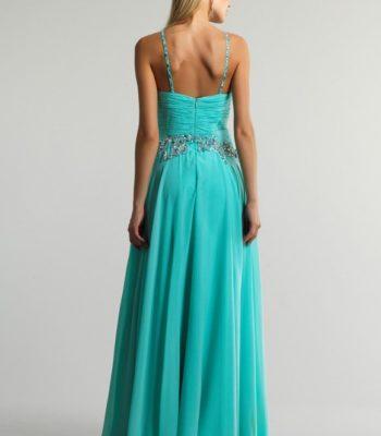 9457 suknia wieczorowa