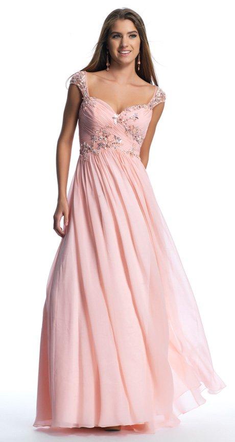 9739 suknia wieczorowa