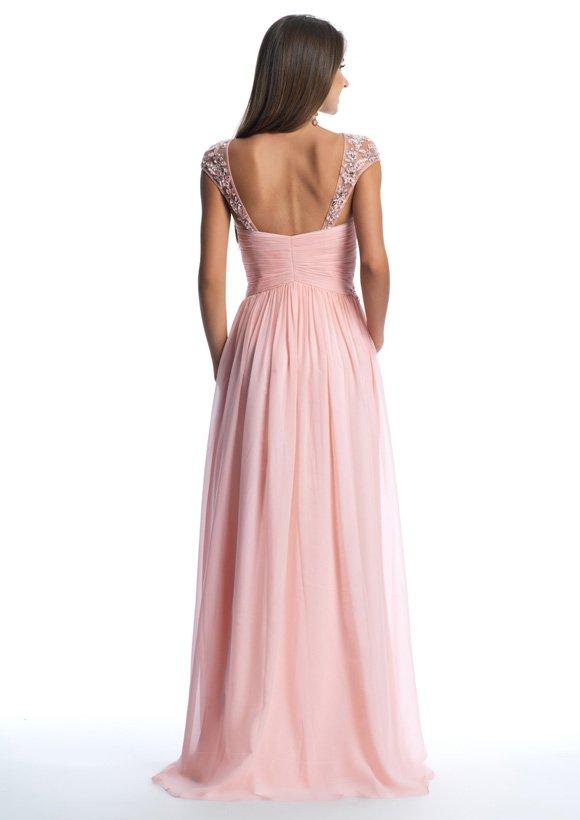 9739 suknia wieczorowa - Suknie wieczorowe