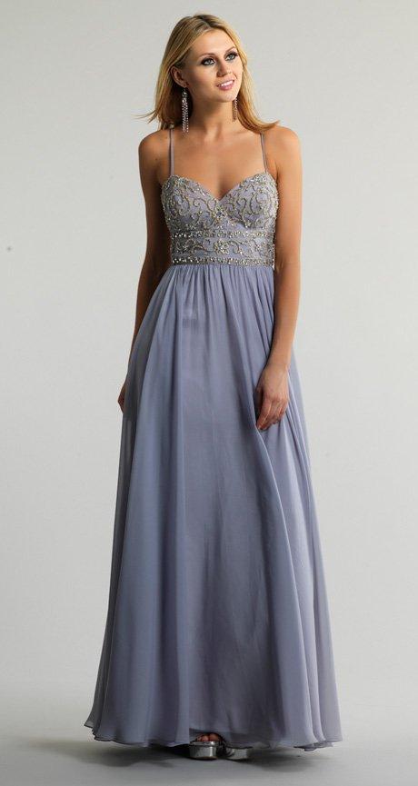 9820 suknia wieczorowa