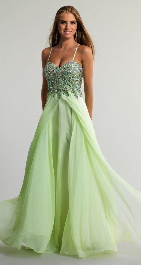 9939 suknia wieczorowa