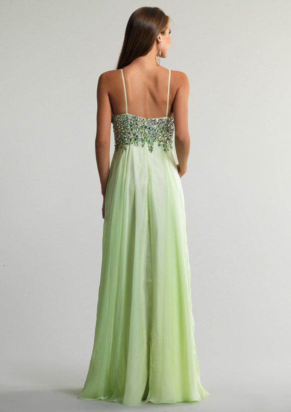 9939 suknia wieczorowa - Suknie wieczorowe