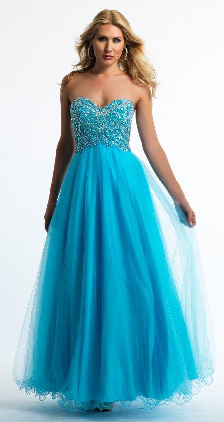 9962 suknia wieczorowa