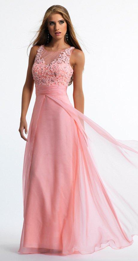 10013 suknia wieczorowa