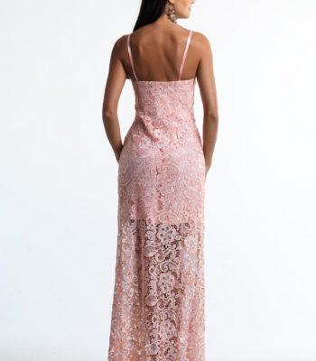10174 suknia wieczorowa
