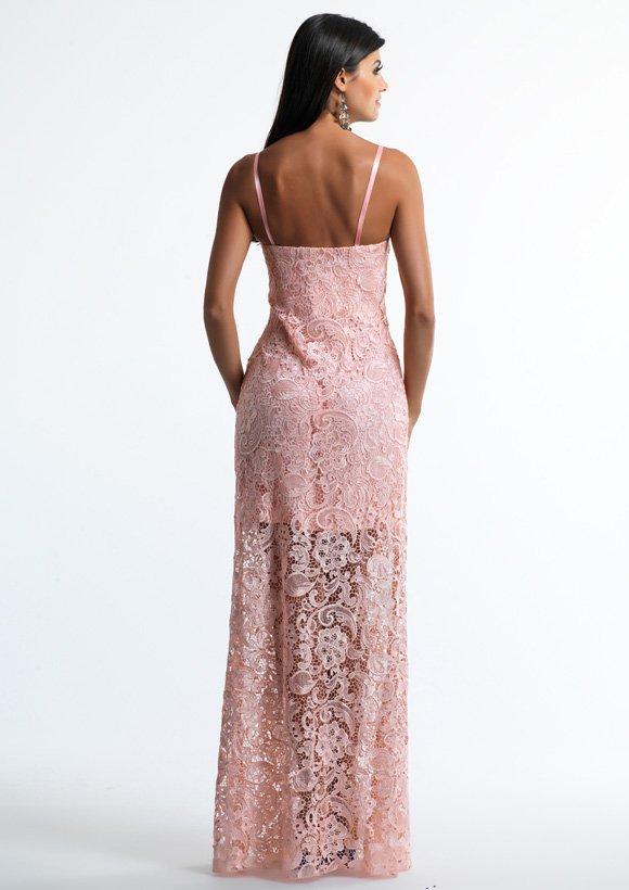 10174 suknia wieczorowa - Suknie wieczorowe