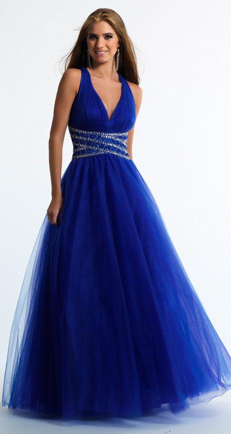 10194 suknia wieczorowa