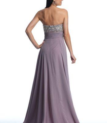 10236 suknia wieczorowa