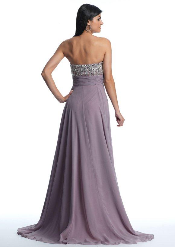 10236 suknia wieczorowa - Suknie wieczorowe