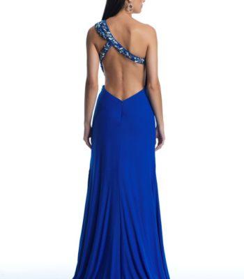 10396 suknia wieczorowa