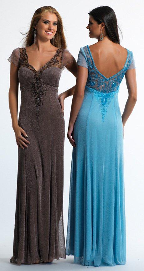 10547 suknia wieczorowa