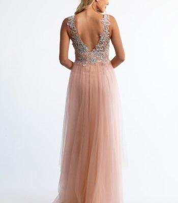 10552 suknia wieczorowa