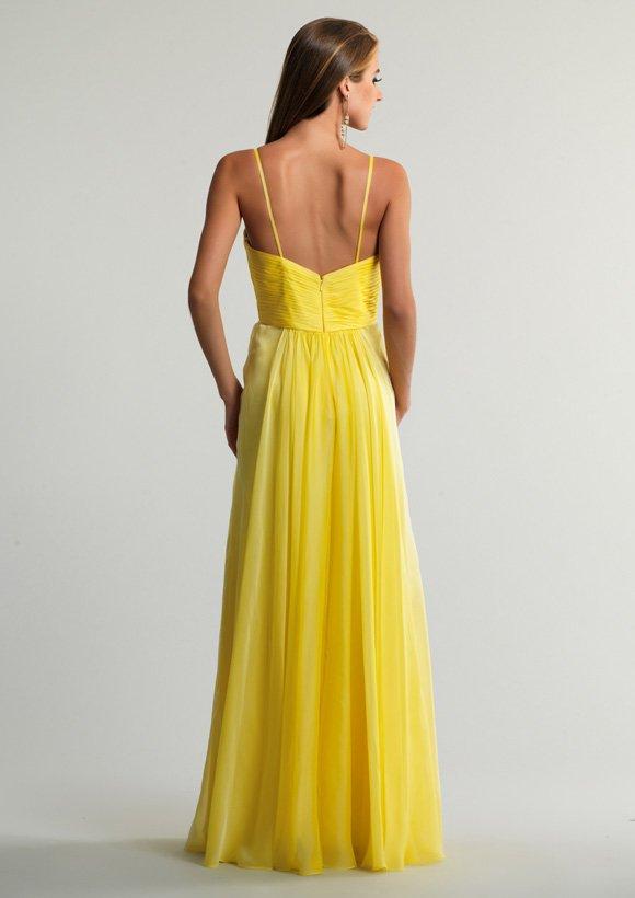 10592 suknia wieczorowa - Suknie wieczorowe