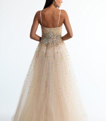 10630 suknia wieczorowa
