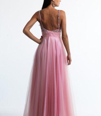 10645 suknia wieczorowa