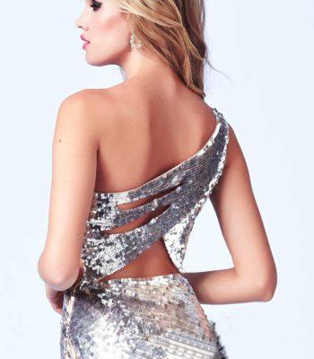 3702 suknia wieczorowa