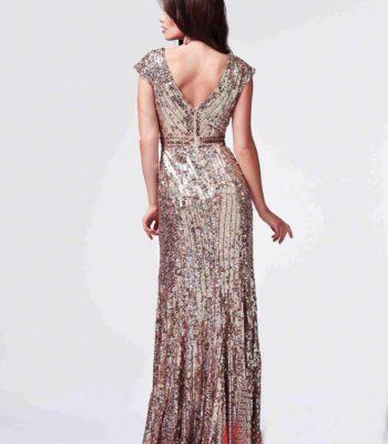 3785 suknia wieczorowa