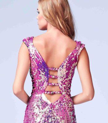 3922 suknia wieczorowa