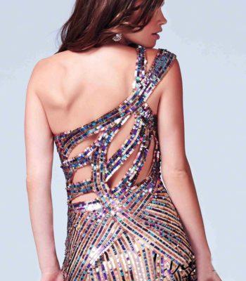 3984 suknia wieczorowa