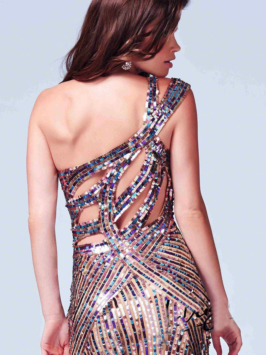 3984 suknia wieczorowa -